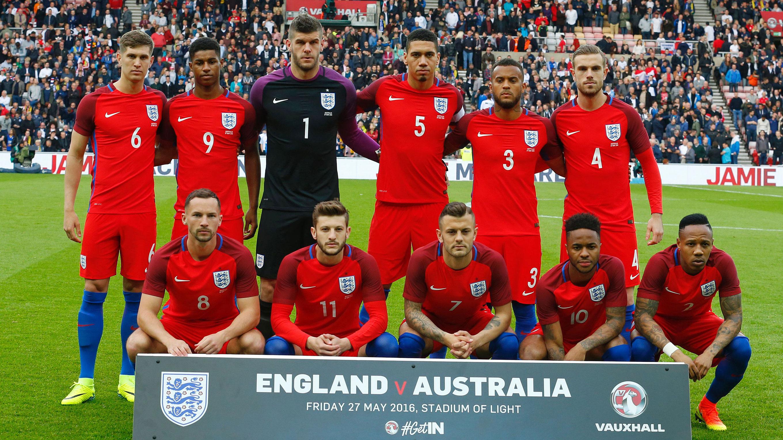 England Fußball Ligen