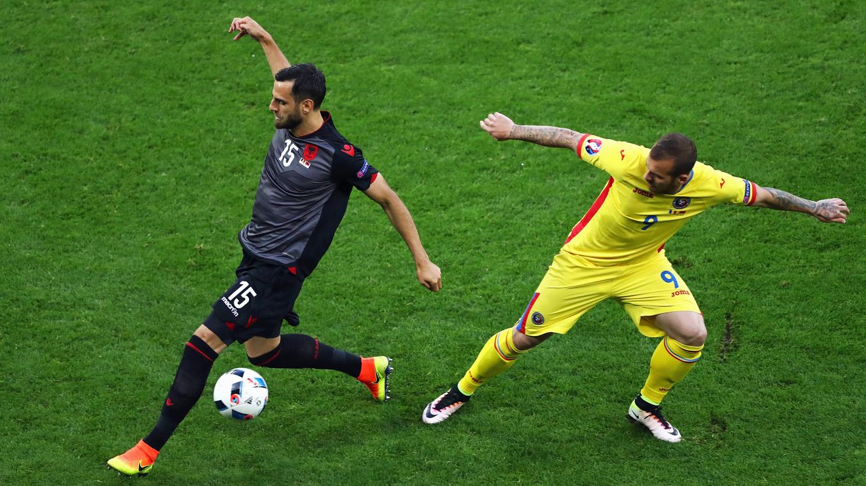 ist albanien im achtelfinale