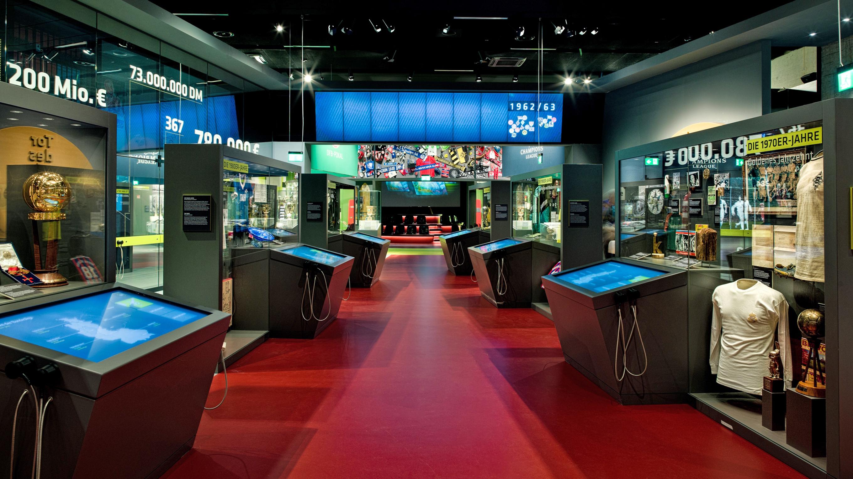Dfb Fußballmuseum