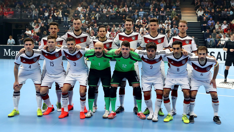 nationalmannschaft team