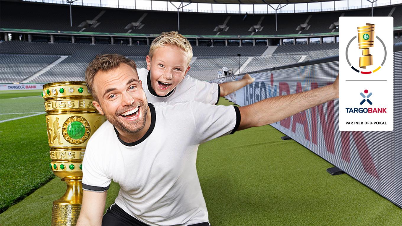 Dein Fan Moment Beim Dfb Pokalfinale Dfb Deutscher Fußball Bund