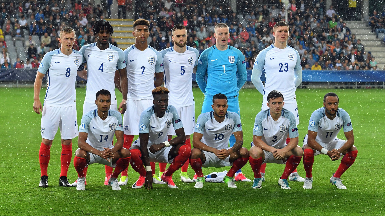 Englische Fussball Ligen