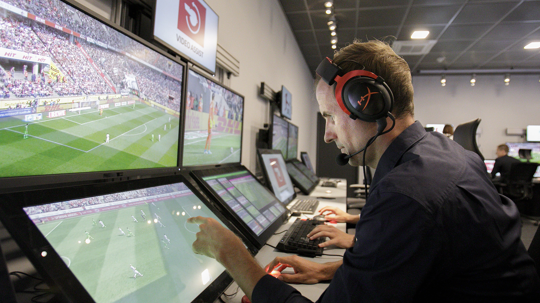 Video Schiedsrichter