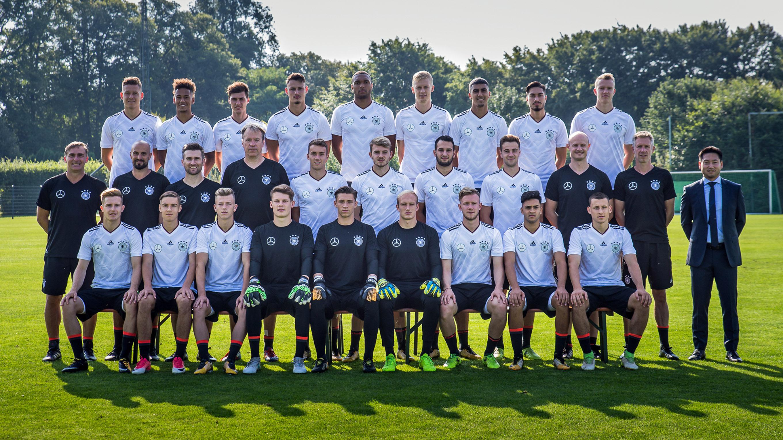 fußball deutschland england 2019