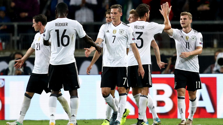Winning Eleven 2017 FIFA World Cup GL 2nd much …