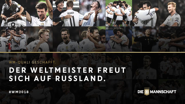 wm teilnahme deutschland