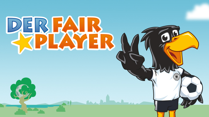 Der Fairplayer