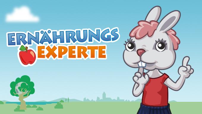 Der Ernährungs-Experte