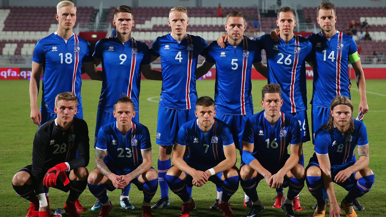 Island Kroatien Wm