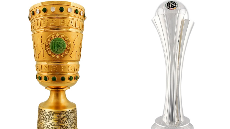Dfb Pokal Spiele 2021