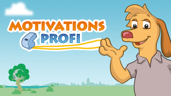 Motivations-Profi