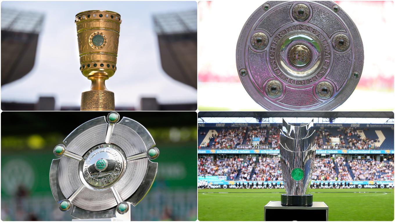 Pokal Bundesliga