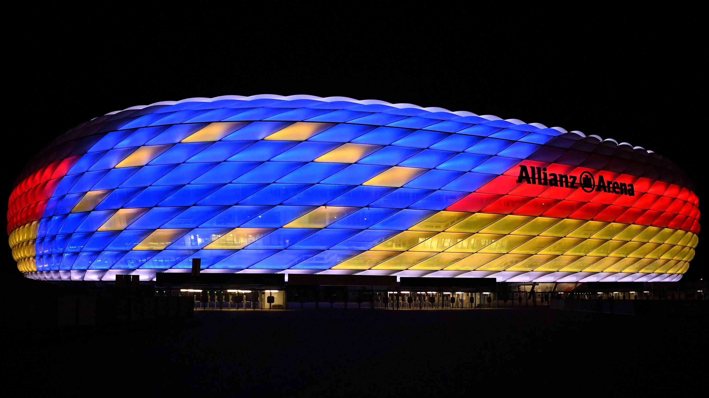 Euro 2020 Viertelfinale