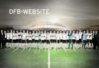 DFB-Website