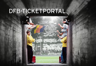 DFB-Ticketportal