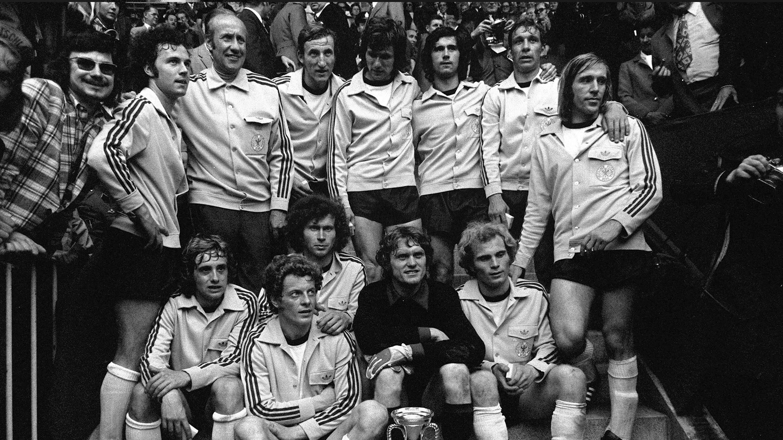 Wann War Deutschland Europameister