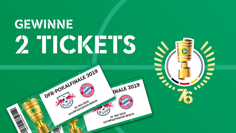 Tickets FГјr Dfb Pokal Finale 2021