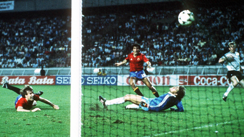 1984 Vorrunden Aus Em Geschichte Europameisterschaften