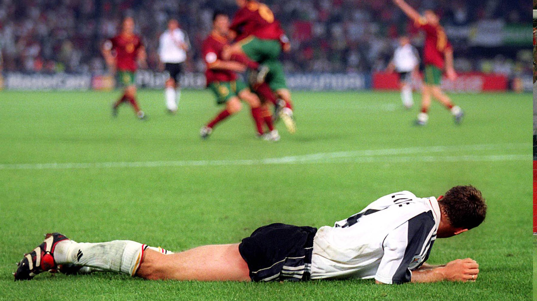 Fussball Em 2000