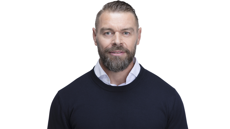 Björn Borgmann