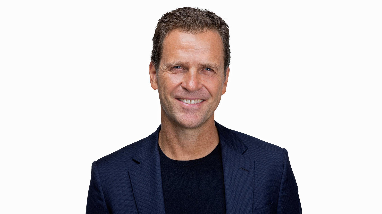 Oliver Bierhoff Sohn