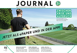 DFB Journal © DFB