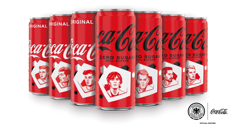 Coke-Zero/Trikot