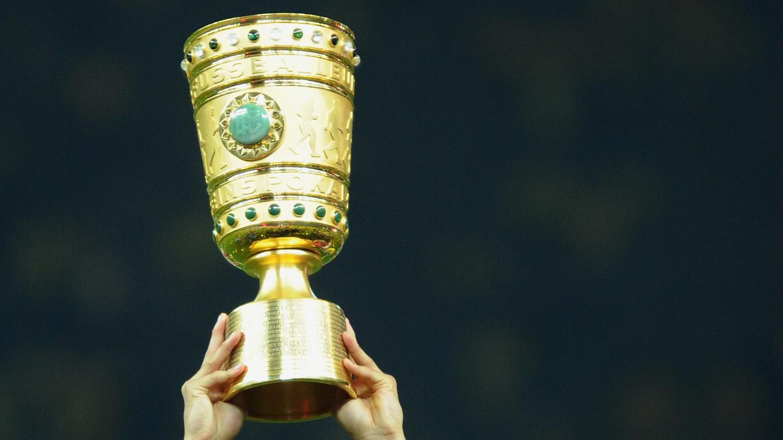 Dfb Pokal Runden