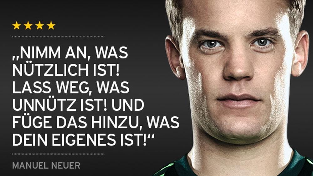 Manuel Neuer Steckbrief Bilder Biografie Promi De