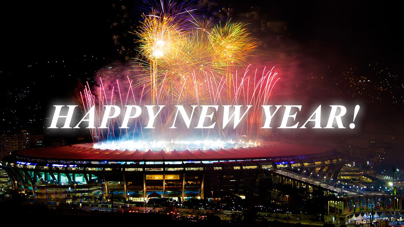 Happy New Year : Dfb.de wishes everyone a happy new year! :: dfb deutscher fußball