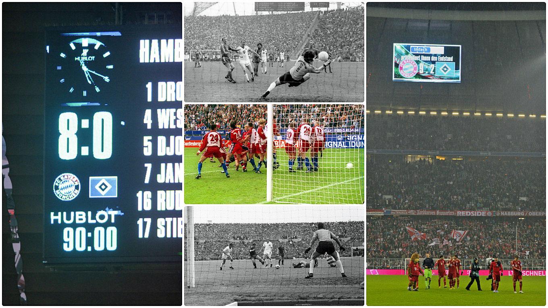 Bayern Vs Hsv 2017