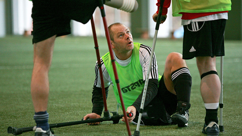 Handicap FuГџball