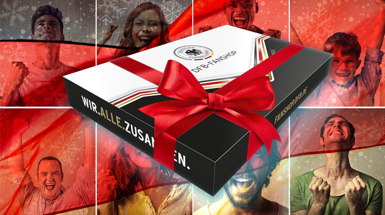 weihnachts geschenkideen im dfb fanshop dfb deutscher. Black Bedroom Furniture Sets. Home Design Ideas