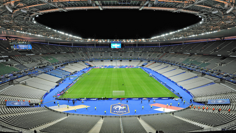 Stade de france saint denis em spielorte 2016 europameisterschaften - Superficie stade de france ...