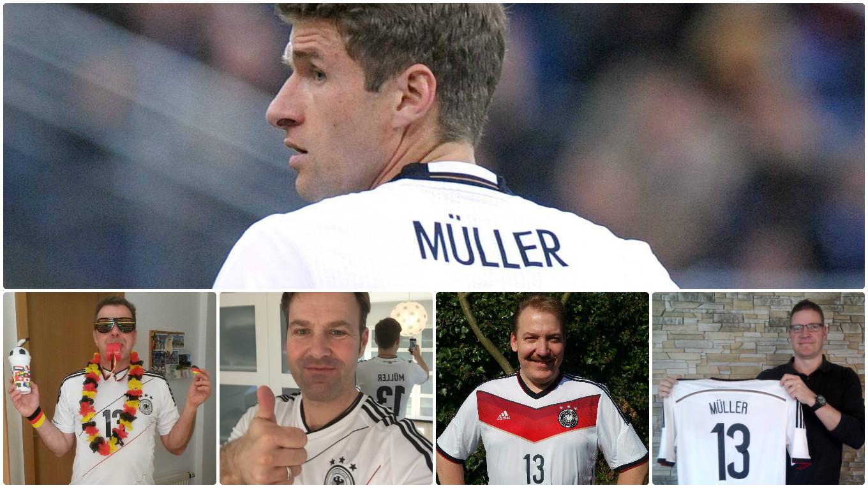 Alles Müller Oder Was Dfb Deutscher Fußball Bund Ev