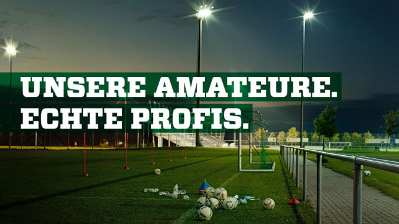 fussball amateure