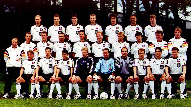 Termine Deutsche Nationalmannschaft