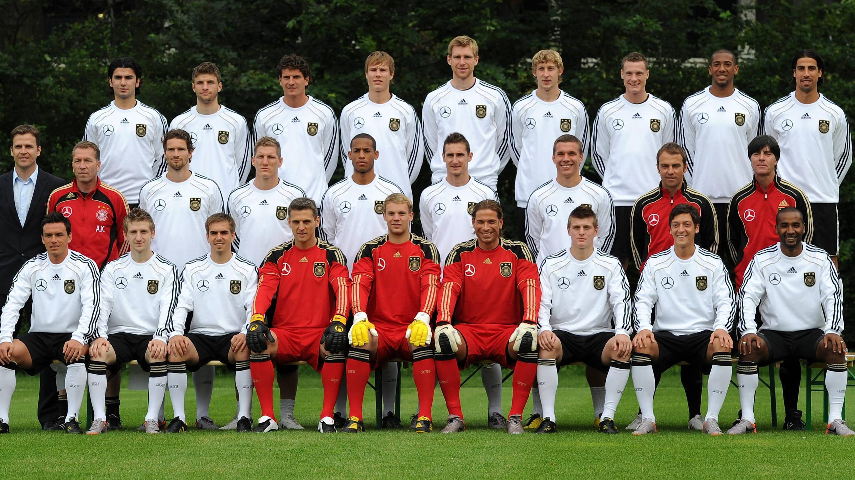 Deutschland Wm Mannschaft