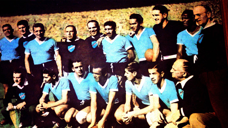 Wm Finale 1950
