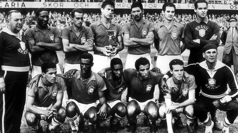 Fußball Wm 1958