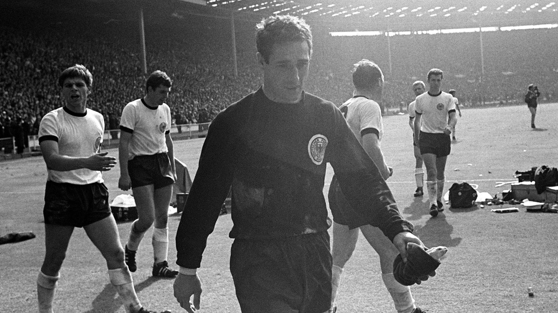 Fußball Wm 1966