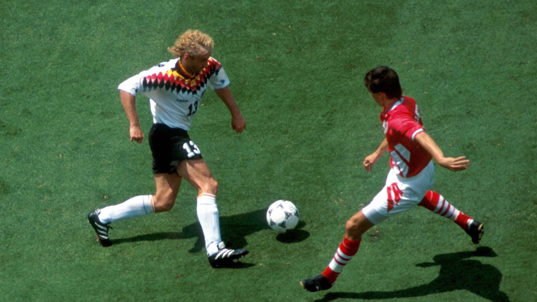 Fussball-Wm 1994