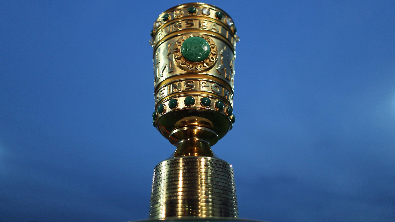 DFB-Vereinspokal :: Tr...
