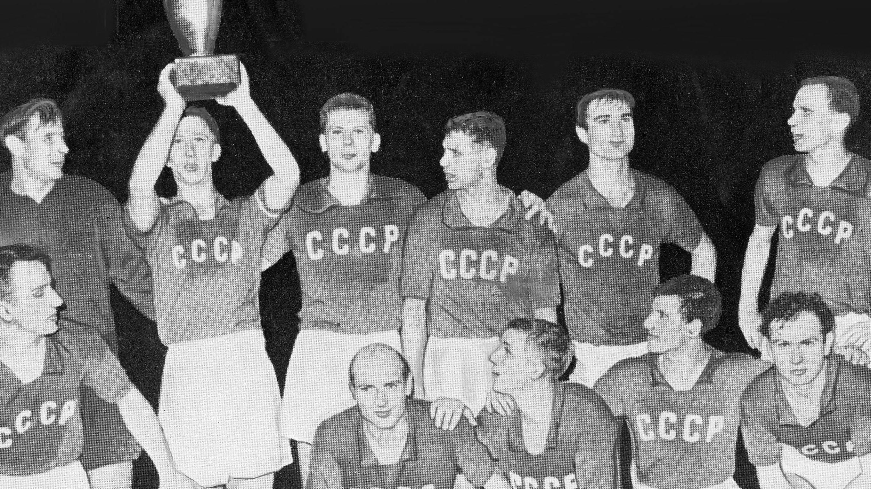 Europameister 1960