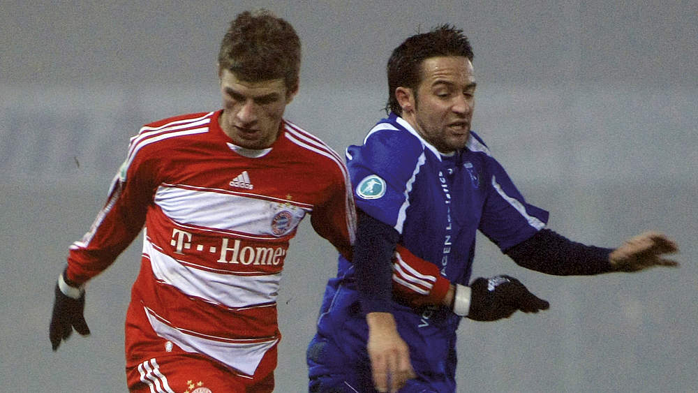 Fußballer datieren Website Serge ibaka Dating-Geschichte