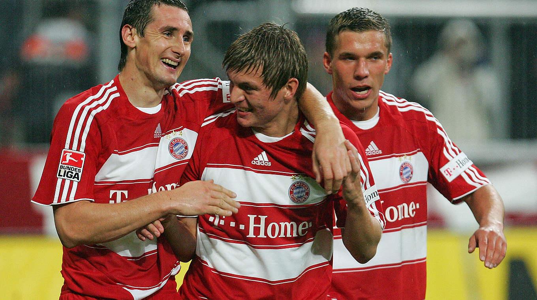 Toni Kroos :: DFB - Deutscher Fußball-Bund e.V.