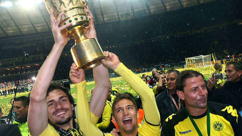 National Tournaments :: DFB - Deutscher Fußball-Bund e.V.