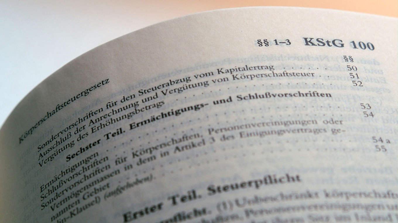 krperschaft und gewerbesteuer - Gewerbesteuer Berechnen Beispiel