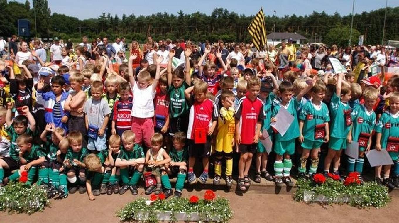 Turnierorganisation für Jugend :: DFB - Deutscher Fußball-Bund e.V.