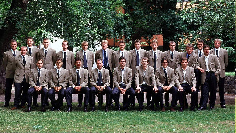 Wm 1998 Deutschland Kader